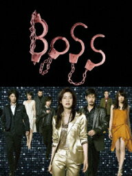 BOSS DVD-BOX[7枚組] [ <strong>天海祐希</strong> ]