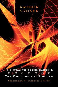 The_Will_to_Technology_and_the