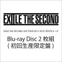 EXILE THE SECOND LIVE TOUR 201...