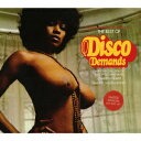 ザ・ベスト・オブ・ディスコ・デマンド ア・スペシャル・コレクション・オブ・レア・1970S・ダンス・ミュージック [ (V.A.) ]