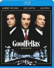 グッドフェローズ【Blu-ray】