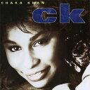 Other - 【輸入盤】CK [ Chaka Khan ]