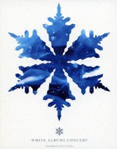 WHITE ALBUM2 CONCERT �ڽ������ǡۡ�Blu-ray��
