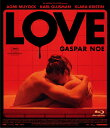 LOVE【Blu-ray】 [ カール・グルスマン ]