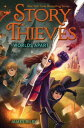 Worlds Apart WORLDS APART R/E (Story Thieves) James Riley
