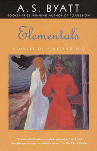 Elementals��_Stories_of_Fire_an