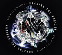 Chasing the Horizon (初回限定盤 CD+DVD) MAN WITH A MISSION