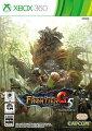 モンスターハンター フロンティアG5 プレミアムパッケージ Xbox 360版の画像
