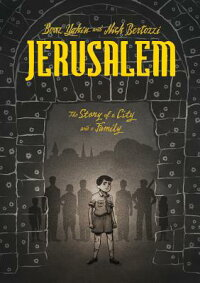 Jerusalem:AFamilyPortrait[BoazYakin]
