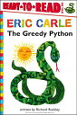 The Greedy Python GREEDY PYTHON (Ready-To-Read - Level 1 (Quality)) [ Richard Buckley ]
