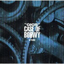 """GIGS"" CASE OF BOφWY at Kobe [ BOOWY ]"