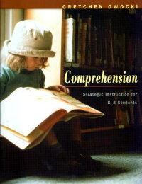 Comprehension��_Strategic_Instr