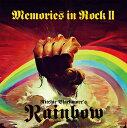 メモリーズ・イン・ロック2 ライヴ・イン・イングランド2017 (初回限定盤 3CD+DVD) [ リッチー・ブラックモアズ・レインボー ]