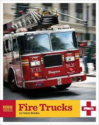 RescueVehicles:FireTrucks
