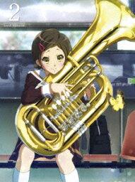 響け!ユーフォニアム 2【Blu-ray】 [ <strong>黒沢ともよ</strong> ]