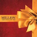 MILLION ��BEST OF 90's J-POP�� RED(CD+DVD)