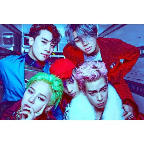 BIGBANG SPECIAL EVENT 2017 DVD(スマプラ対応) [ BIGBANG ]