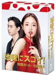 地味にスゴイ! 校閲ガール・河野悦子 DVD-BOX [ <strong>石原さとみ</strong> ]
