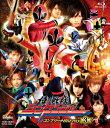 スーパー戦隊シリーズ::侍戦隊シンケンジャー コンプリートBlu-ray3【Blu-ray】 [ 松
