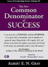 The_New_Common_Denominator_of