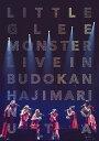 Little Glee Monster Live in 武道館〜はじまりのうた〜【Blu-ray】 Little Glee Monster