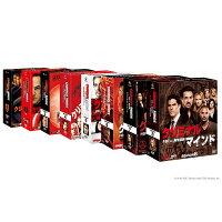 【セット組】クリミナル・マインド/FBI vs.異常犯罪 シーズン1〜8コンパクトBOX