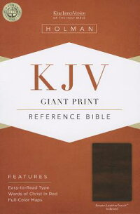 GiantPrintReferenceBible-KJV[Broadman&HolmanPublishers]