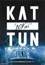 "KAT-TUN 10TH ANNIVERSARY LIVE TOUR ""10Ks!""(DVD 通常盤"
