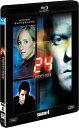 24 -TWENTY FOUR- シーズン4<SEASONS ブルーレイ・ボックス>【Blu-ray
