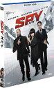 SPY/スパイ 2枚組ブルーレイ&DVD【初回生産限定】【Blu-ray】 [ ジェイソン・ステイサ