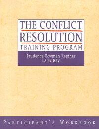 The_Conflict_Resolution_Traini
