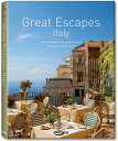 GREAT ESCAPES:ITALY(H) [ CHRISTIANE REITER ]