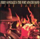 現代 - 【輸入盤】Fire Dance [ Jerry Gonzalez ]