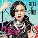 【輸入盤】Sticks & Stones (Us Edition) [ Cher Lloyd ]