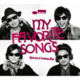 My Favorite Songs(CD+DVD)