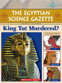 The_Egyptian_Science_Gazette��