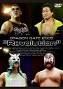 DRAGON GATE 2005 Revolution [ 斎藤了 ]