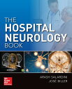 Hospital Neurology Book [ Arash Salardini ]