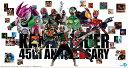 (仮)仮面ライダー45周年記念BOX 昭和ライダー&平成ライダーTV主題歌<数量限定盤> (CD3枚