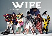 <span>ポイント5倍</span>WIFE (初回限定盤 CD+DVD)