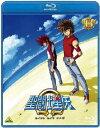 聖闘士星矢Ω 13【Blu-ray】 [ 緑川光 ]