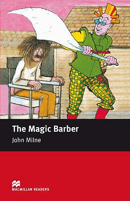 MAGIC BARBER,THE