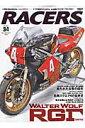 RACERS(volume 34)