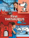 Kingfisher First Thesaurus KINGFISHER 1ST THESAURUS (Kingfisher First References) [ George Beal ]