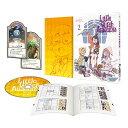 リトルウィッチアカデミア Vol.2【Blu-ray】 [ 潘めぐみ ]