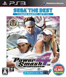 �ѥ���ޥå���4 SEGA THE BEST PS3��