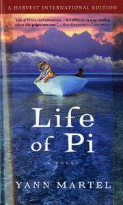 【25位】LIFE OF PI(A)