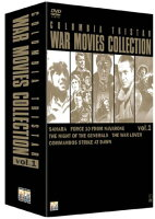 WAR MOVIES COLLECTION VOL.1