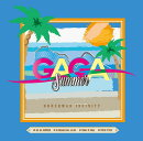 GA��GA��SUMMER��D��Island��feat����m-flo (�������� CD��DVD)