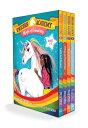 Unicorn Academy: Magic of Friendship Boxed Set (Books 5-8) UNICORN ACADEMY MAGIC OF FRIEN (Unicorn Academy)
